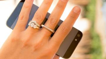 ¿El fin de pantallas de móviles rotas?
