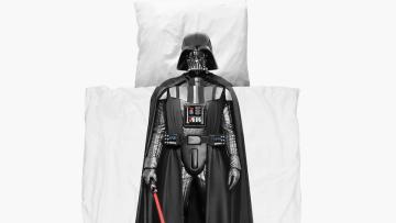 Ideas para decorar una habitación infantil de Star Wars
