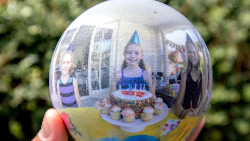 bolas arbol navidad fotos