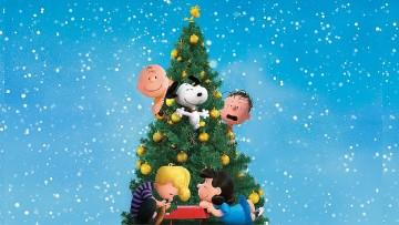 Conoce a Carlitos y Snoopy, y pásatelo en grande con tus hijos