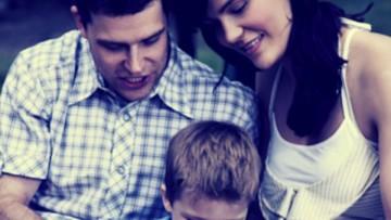 ¿Cómo decirle a tu hijo que va a tener un hermanito?