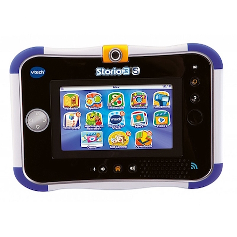 Tablet Storio 3S de Vtech