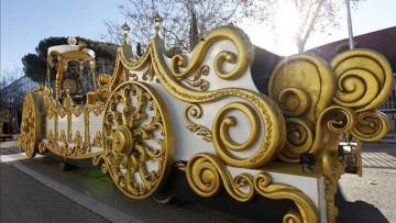 11 claves para disfrutar de la Cabalgata de Reyes con tus hijos