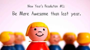 ¿Deberían los niños tener propósitos para el nuevo año?