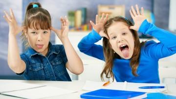 ¿Por qué es tan desobediente? Pautas eficaces para niños desobedientes