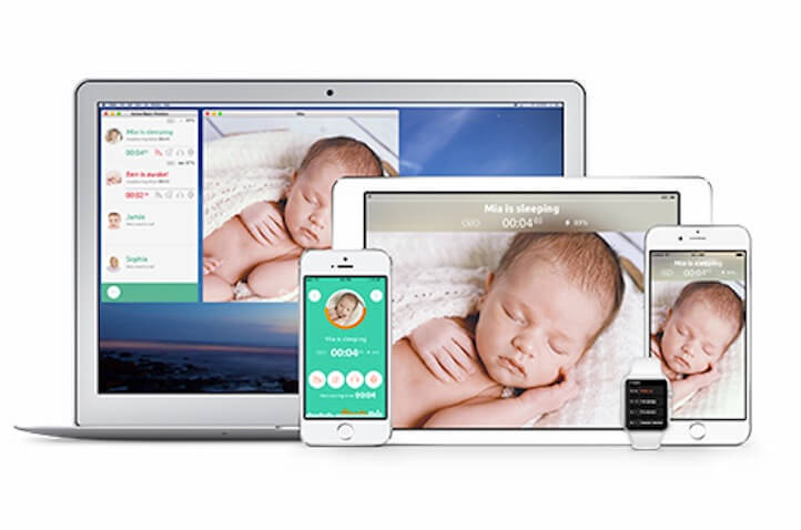 Monitor Bebé