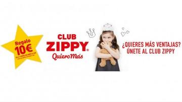Descubre las ventajas exclusivas del Club Zippy