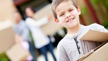 Mudarse con niños a otro país, pautas para que sea más fácil