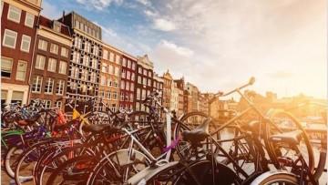 5 sitios que ver en Holanda con niños