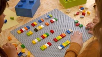 Aprender braille es fácil con estos bloques de construcciones