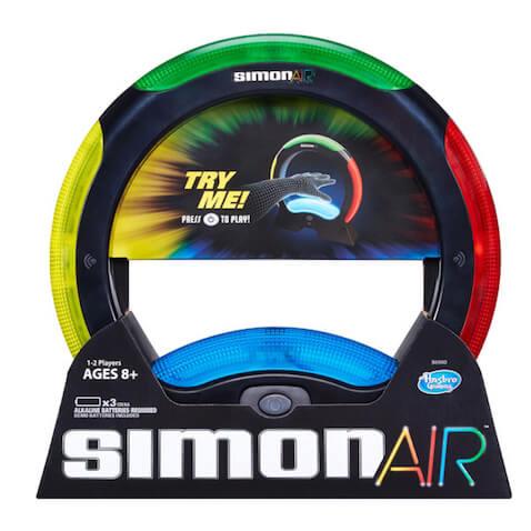 Juego Simon Air de Hasbro