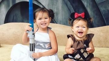 Disfraces infantiles caseros con los personajes favoritos de tus niñ@s