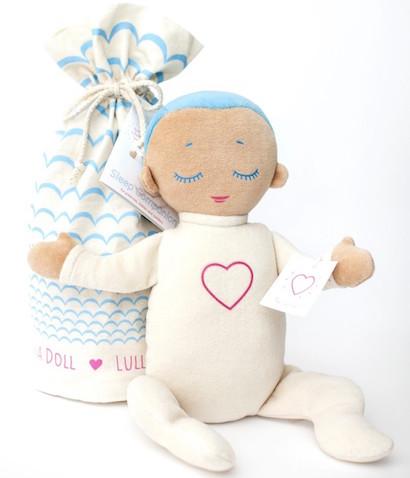Lulla doll muñeca para dormir a recién nacidos