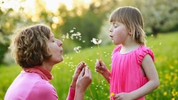 ¿Sabías que la inteligencia se hereda de las madres?