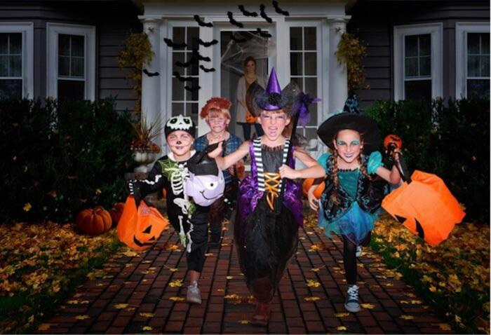 Disfraces y complementos para niñ@s de Imaginarium para Halloween