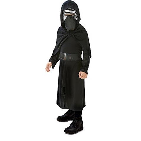 Disfraz de Kylo Ren de Star Wars