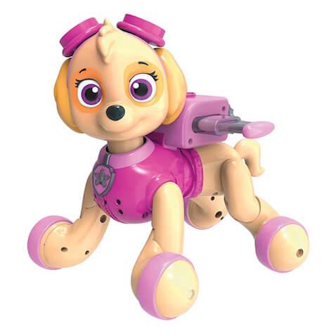 Zoomer Electrónica Skye de Toys R Us