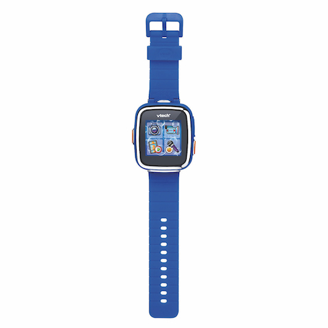 Kidizoom Smart Watch DX VTech color azul
