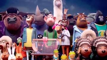 La película ¡CANTA!, el gran estreno de la semana