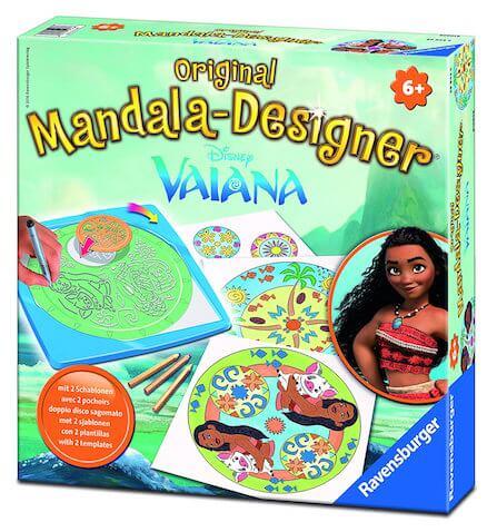Mandala-Designer de Vaiana