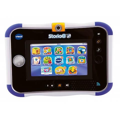Tablet para niñ@s Storio 3S de Vtech