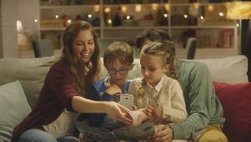 Compra con tu iPhone o Apple Watch los juguetes del catálogo de Carrefour y más!