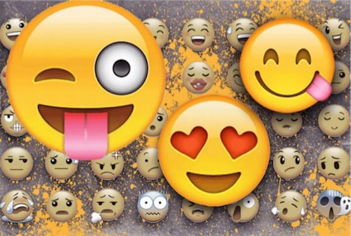 Emoji La película de emoticonos