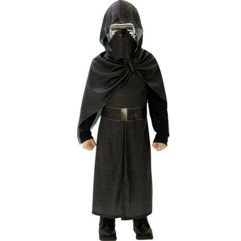 Disfraz Kylo Star Wars rebajado Amazon