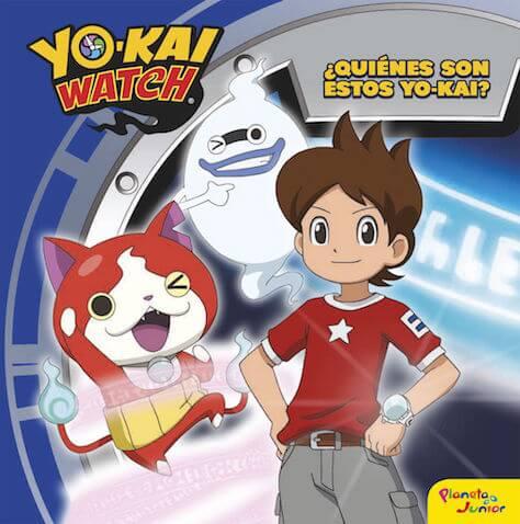 Yo-Kai Watch. ¿Quiénes son estos Yo-Kai?
