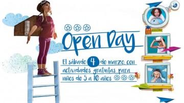 ¡No te pierdas el Open Day del Colegio Brains María Lombillo!