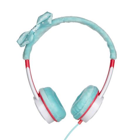 auriculares para ninos ifrogz lazo