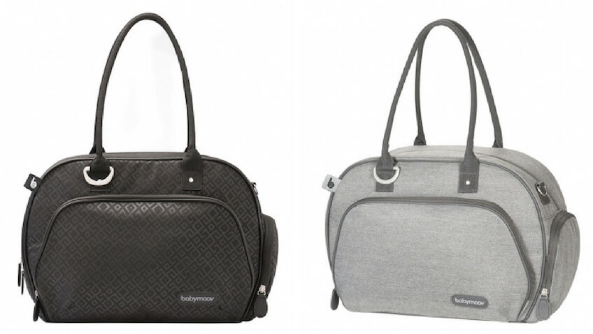 Bolsos para bebés Babymoov Trendy Bag