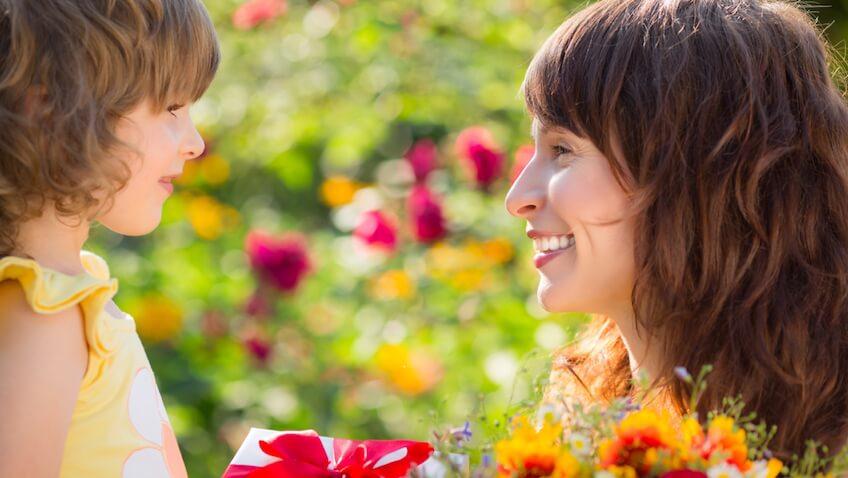 Ideas de regalos originales para el Día de la Madre