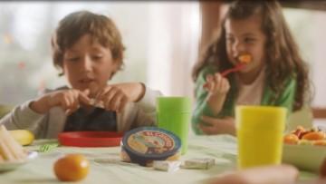El Caserío alimenta a Aldeas Infantiles y tod@s podemos ayudar!