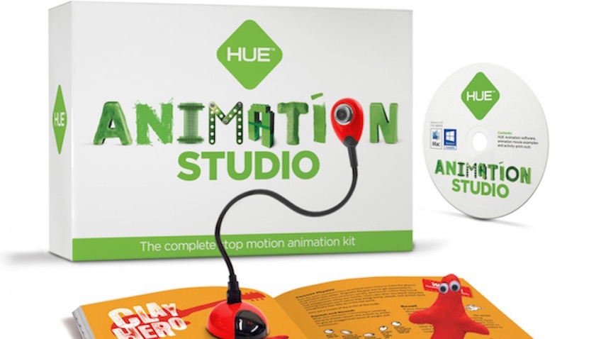 Cómo Hacer animaciones stop motion fáciles