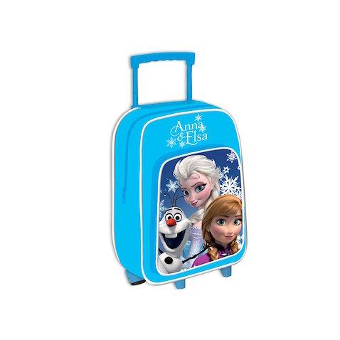 Mochila Disney Frozen de Olaf, Elsa y Anna rebajada