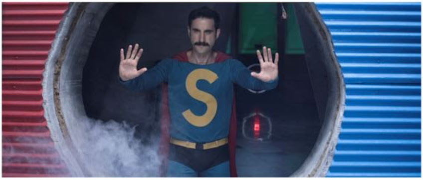 La película Superlópez estreno el 23 de noviembre de 2018
