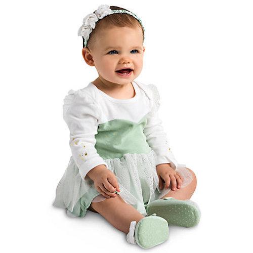 Disfraz de Campanilla para bebés