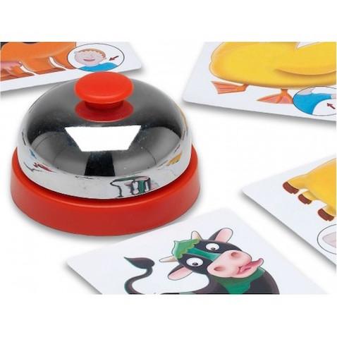 juego de mesa ring win cayro
