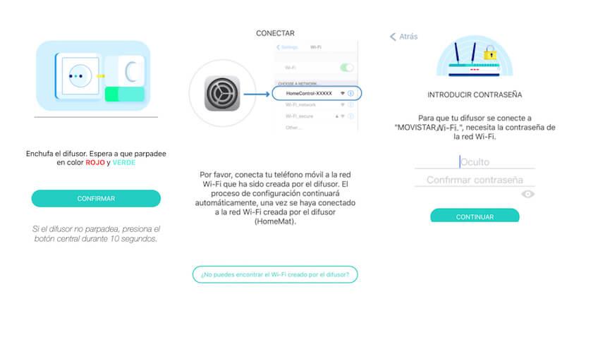 Cómo instalar el insecticida inteligente Bloom HomeControl con app