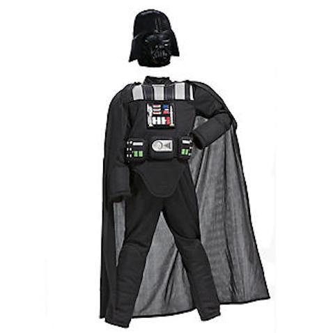 Disfraz infantil Darth Vader Oficial Disney Store