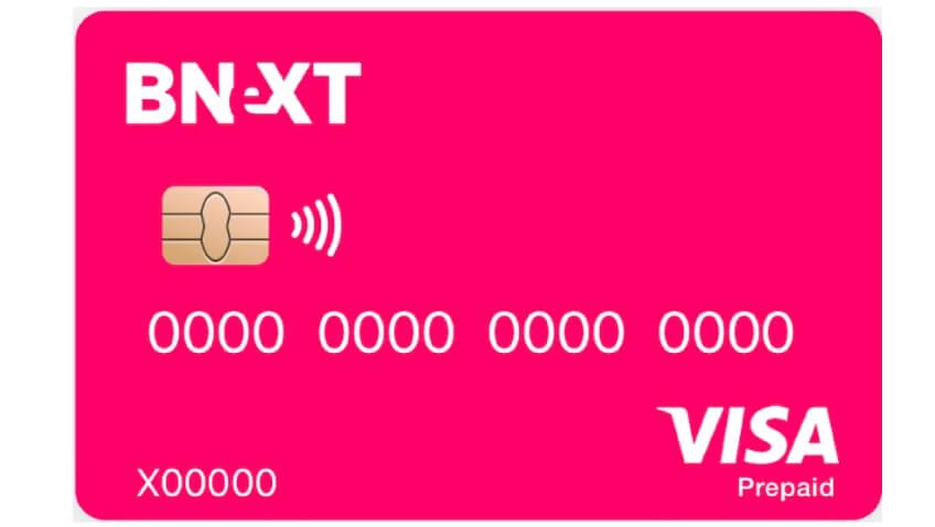 tarjetas visa para jovenes mayores de 14 años