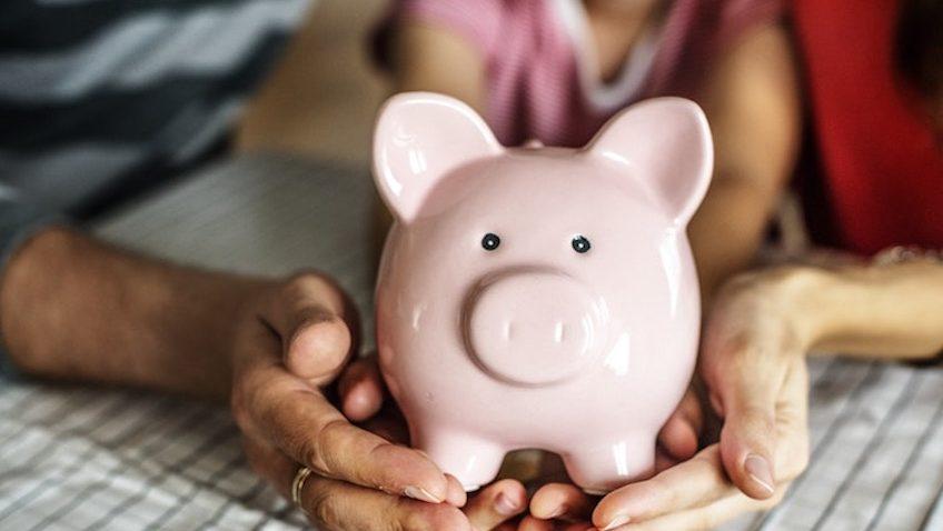 propuesta de un fondo educación para bebés pagado por el gobierno