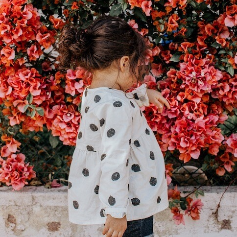 Estampados de tendencias de moda infantil para el otoño-invierno 2018/19