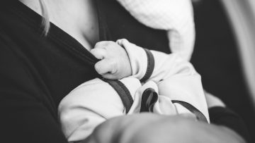 Pasos a favor de la lactancia materna en Estados Unidos