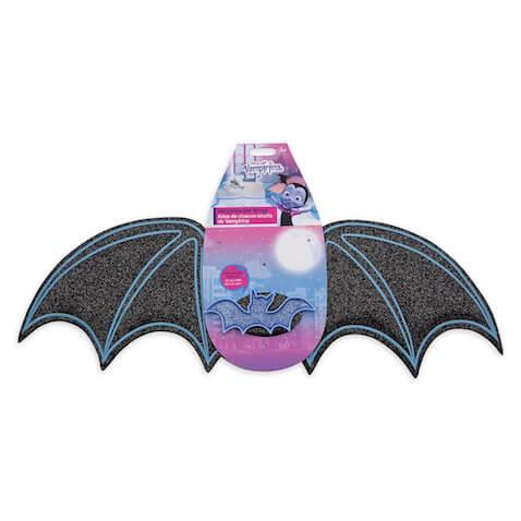 Alas de murciélago de Vampirina Disney