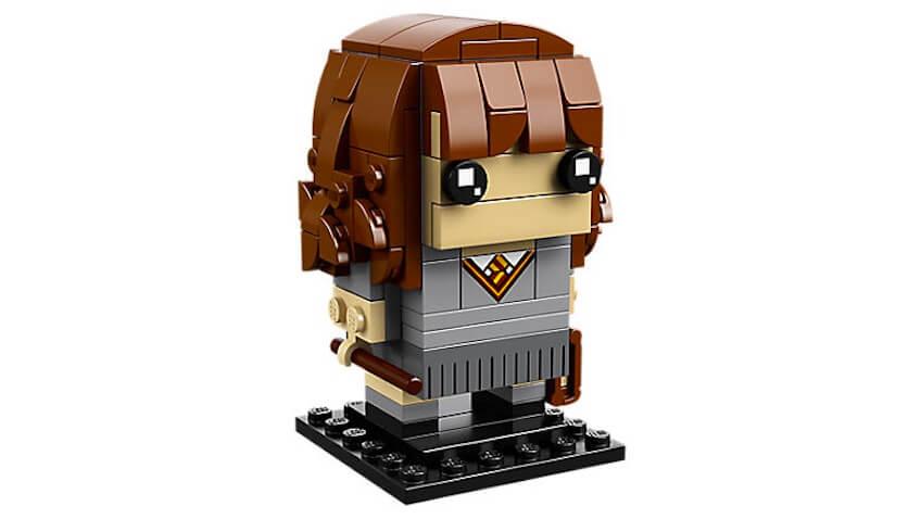 LEGO BrickHeadz de Hermione Granger Harry Potter
