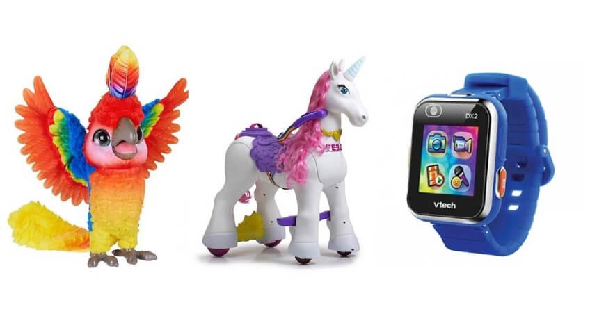Ideas de juguetes para regalar en Navidad y Reyes para todas las edades