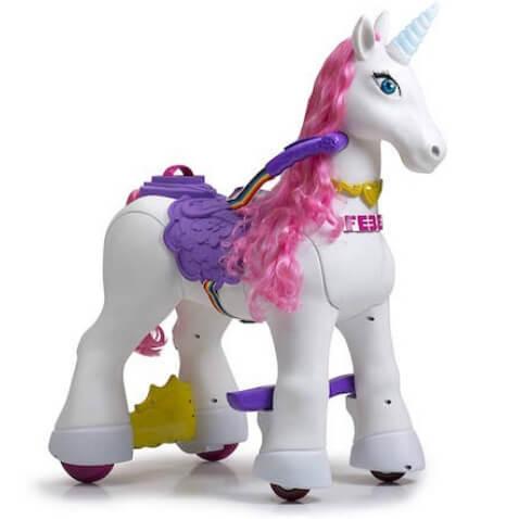 My Lovely Unicorn de Feber 12V