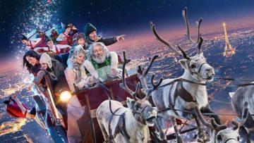 Películas de Navidad en Cartelera para disfrutar en familia
